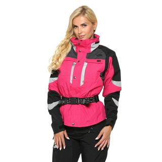 The North Face Women's ST Rendezous Hot Pink Jacket