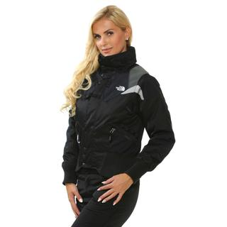 The North Face Women's ST Black Bomber Jacket (XSmall)