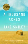 A Thousand Acres (Paperback)