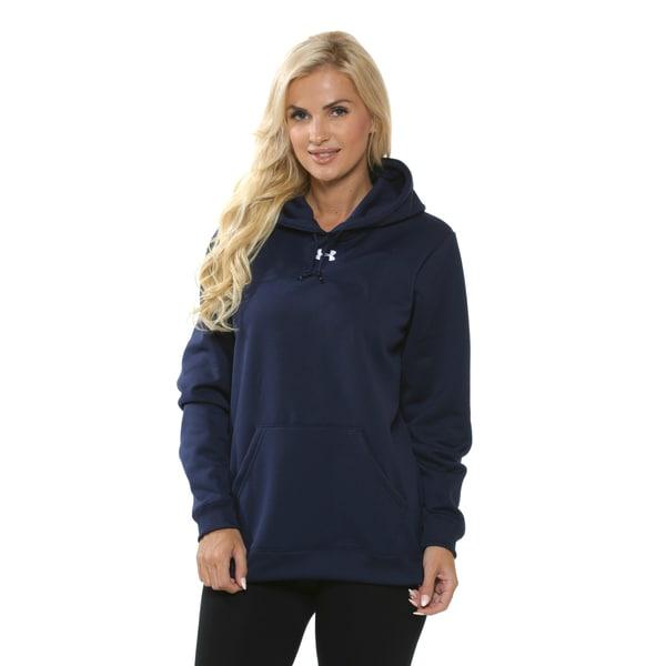 Under Armour Women's Fleece Hoodie