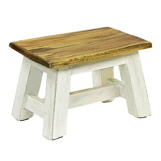 Thomas Shabby Chic Stool