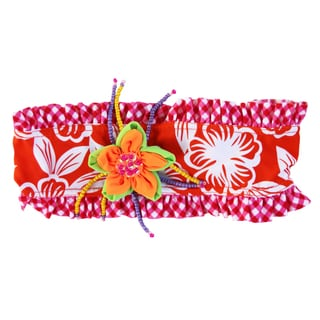 Azul Swimwear 'Orange You Glad' Headband