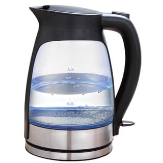 Glip JK-103 Black Electric Kettle