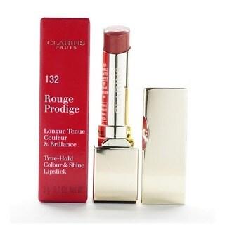 Clarins Rouge Prodige Lipstick 132 Spiced Orange