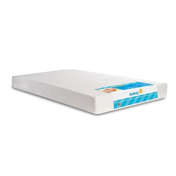 DHP Safety 1st Peaceful Lullabies Mattress