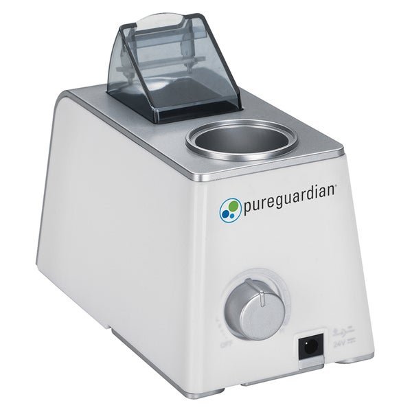 PureGuardian H500 Personal Travel Ultrasonic Cool Mist Humidifier 1932860
