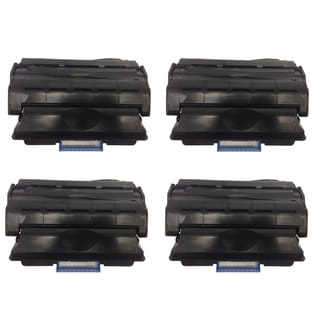 Compatible Ricoh 402877 402881 SP-5100A High Yield Toner Cartridge for Ricoh Aficio SP 5100 SP 5100N SP5100N (Pack of 4)