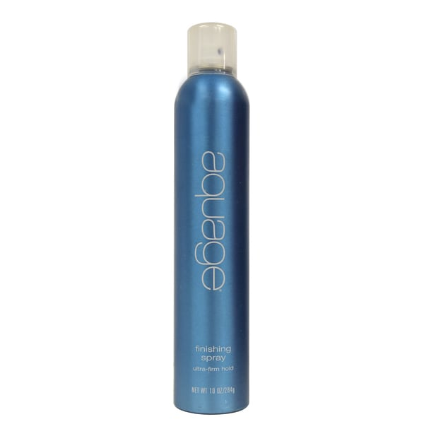 Aquage 10-ounce Finishing Spray