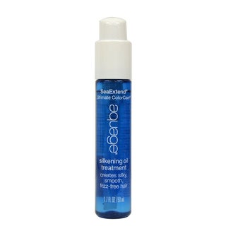 Aquage SeaExtend Silkening 1.7-ounce Oil Treatment