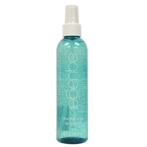 Aquage Thickening 8-ounce Spray Gel
