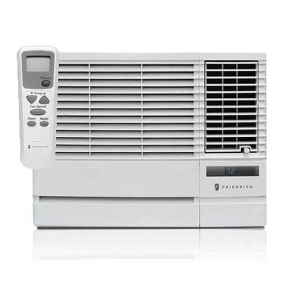 Friedrich Commercial 6,000 BTU Window Air Conditioner