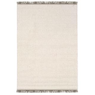 Oh! Home Verginia Berber Natural/ Ivory Area Rug (3'6 x 5'6)