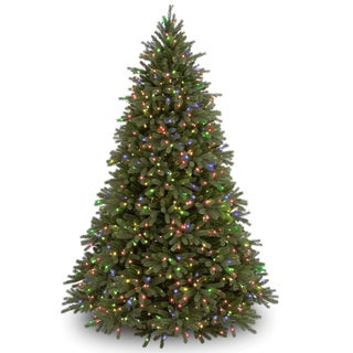 National Tree Company Jersey Fraser Fir Tree (7.5 feet) - 7.5'