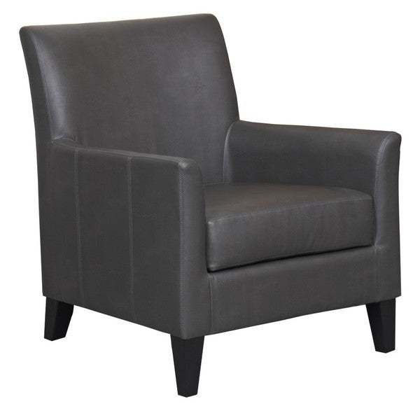 Era Grey Accent Chair