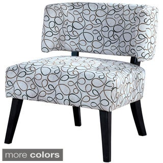 Nassau Full-size Contemporary Accent Chair
