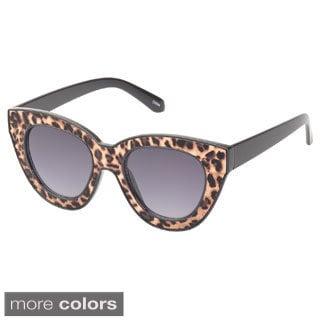 Epic Eyewear Unisex 'Sheraton' Cat-eye Sunglasses