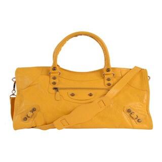 Balenciaga Giant 12 Part Time Handbag