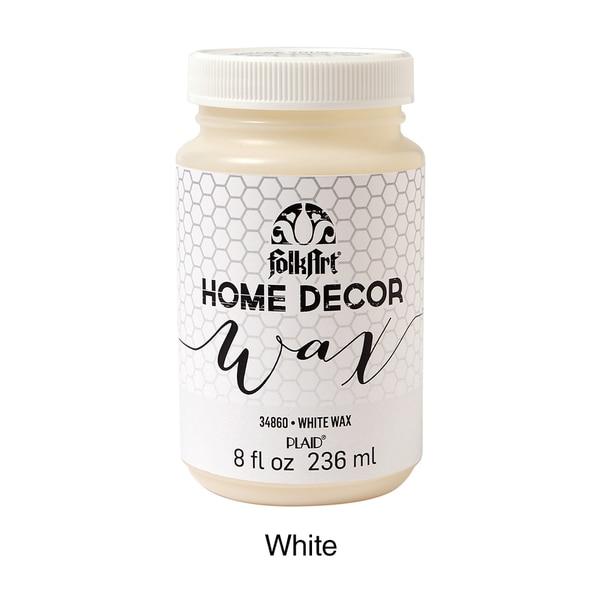 FolkArt Home Decor Wax Sealer 8oz