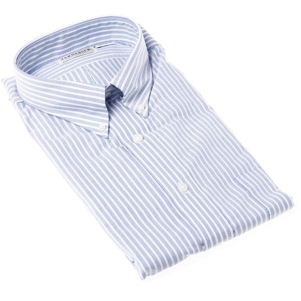 Van Heusen Men's Long Sleeve Oxford Shirt