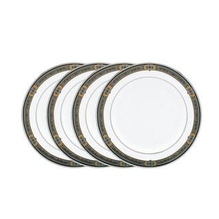 Lenox Vintage Jewel Tidbits Luncheon Plates (Set of 4)