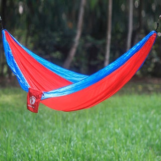 Hang Ten Parachute 'Comet for HANG TEN' Hammock (Double) (Indonesia)