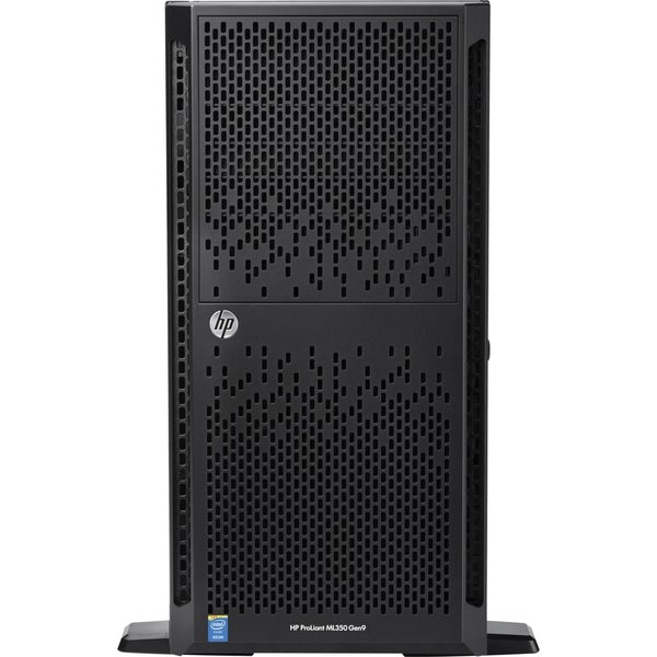HP ProLiant ML350 G9 5U Tower Server - 1 x Intel Xeon E5-2609 v3 Hexa
