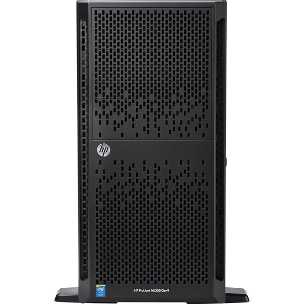 HP ProLiant ML350 G9 5U Tower Server - 2 x Intel Xeon E5-2650 v3 Deca