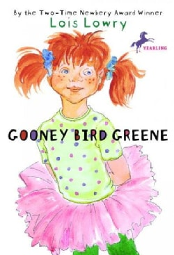 Gooney Bird Greene (Paperback)