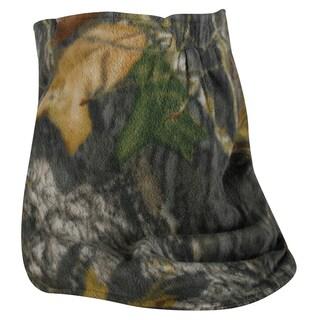 Outdoor Cap Company Reversible Fleece Neck Gaiter