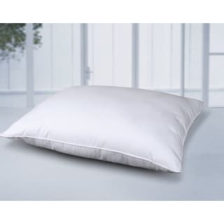 Cottonloft 240 Thread Count Feather Core Pillow