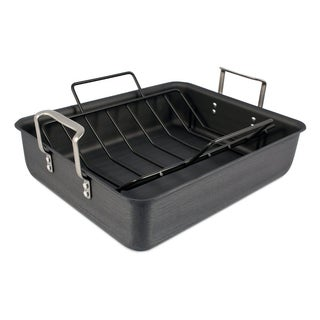 Calphalon Classic Nonstick Roaster and Rack