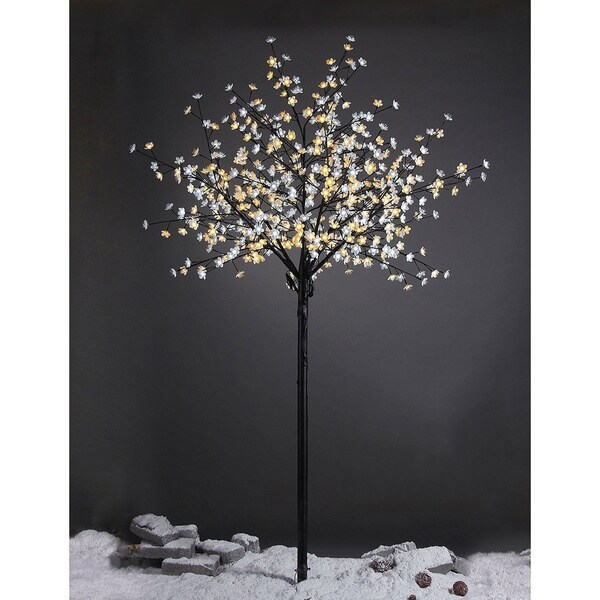 2ft White Christmas Tree