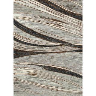 Natural Earth Tone Starlite Turkish Area Rug (8' x 11')
