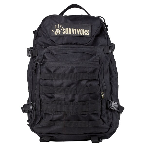 12 Survivors Tactical Backpack