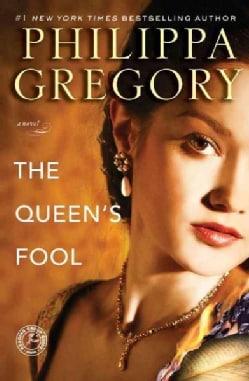 The Queen's Fool (Paperback)