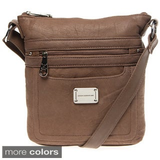 Stone Mountain Middlebrooke Leather Crossbody