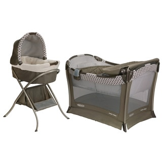 Graco Day 2 Night Sleep System in Antiquity