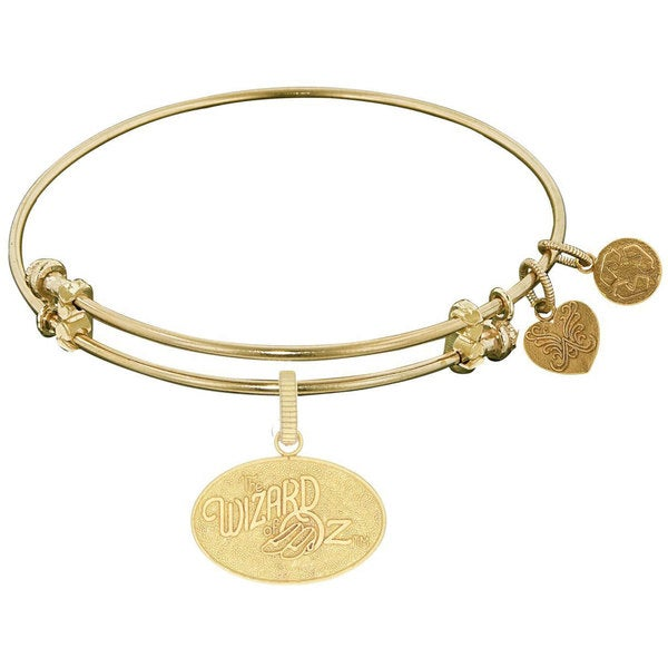 Angelica To The Land Of Oz Charm Bangle