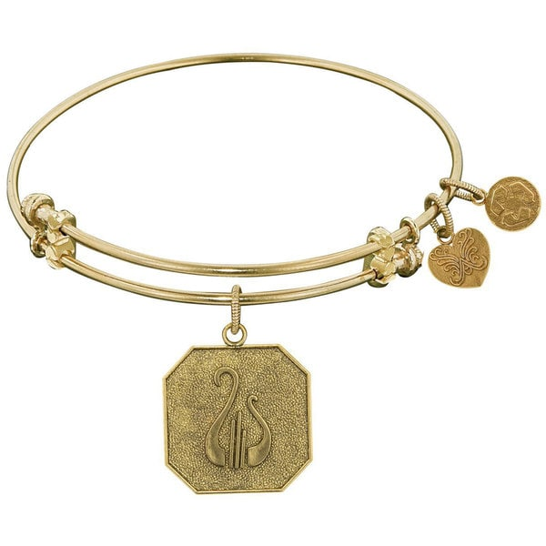 Angelica Alpha Chi Omega Charm Bangle