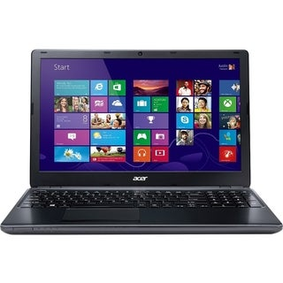 "Acer Aspire E1-510-28204G50Mnkk 15.6"" LED Notebook - Intel Celeron N2"