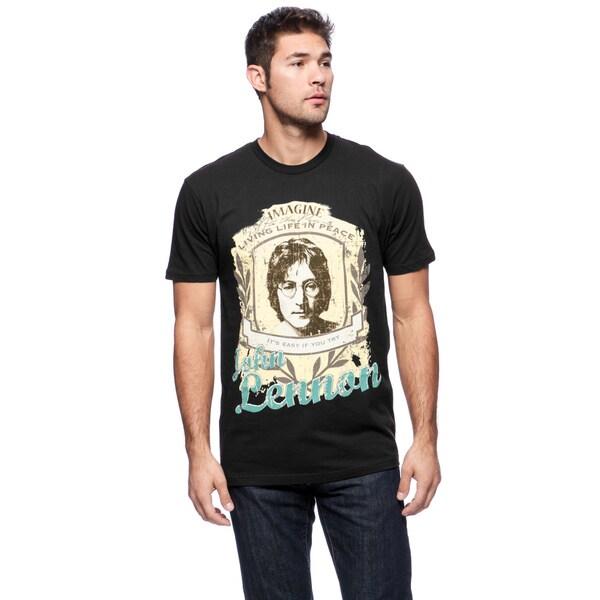 Men's Imagine John Lennon T-shirt