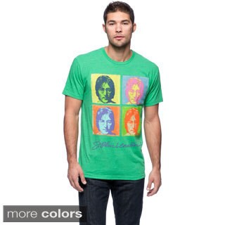 Men's John Lennon Four Square T-shirt