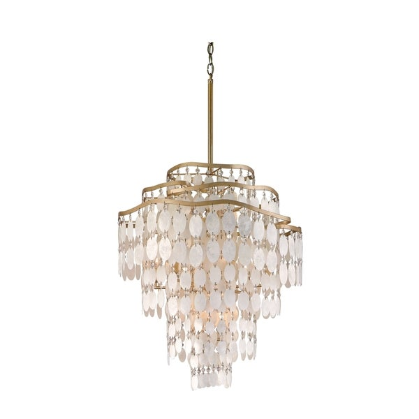 Corbett Lighting Dolce 12-light Medium Pendant