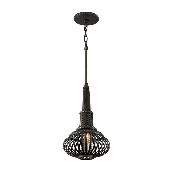 Corbett Lighting Eden 1-light Small Pendant