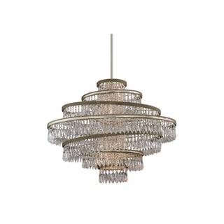 Corbett Lighting Diva 5-light Large Pendant