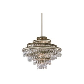 Corbett Lighting Diva 4-light Pendant