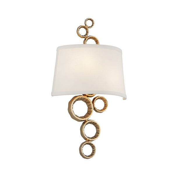 Corbett Lighting Continuum 2-light Wall Sconce