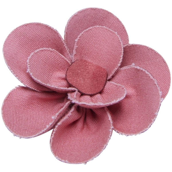 Kathy Ireland Loved Ones Floral Collar Accessory-Pink