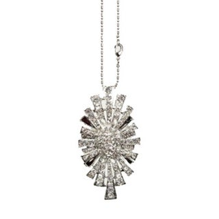Sage & Co. Rhinestone Ornament from the David Tutera Home Collection