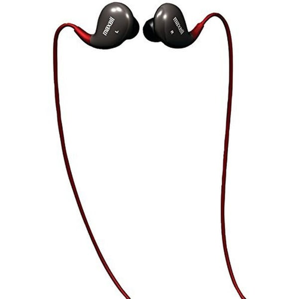 Maxell Pure Fitness Ear bud with Mic